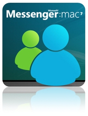 Messenger pour MAC